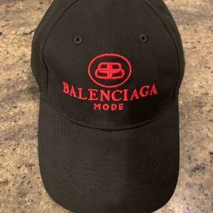 Men's Balenciaga Hat